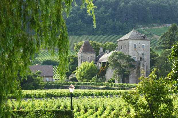 World-class wine, gentle countryside, gastronomic pleasures – it's only in Burgundy where all three are...