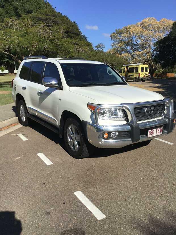 53,000 kms   All Extras   Suit Fussy Buyer   Roadworthy Certificate   Rego 380 TEW until...