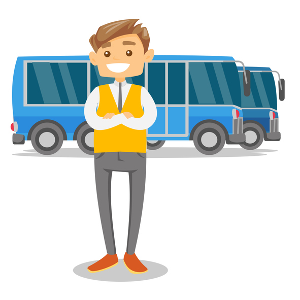 Casual School Bus Driver   Applicants require:    Good communications...