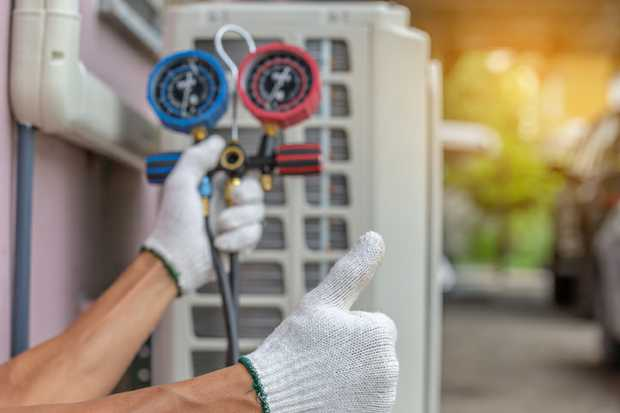 Repairs & Service Split System & Ducted Air Conditioners
