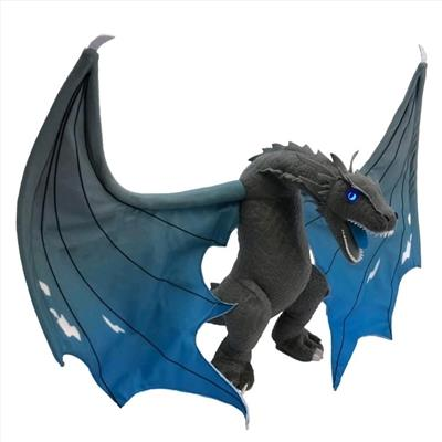 Originally born of fire and struck down by an ice spear into a frozen lake, Viserion is reanimated by...
