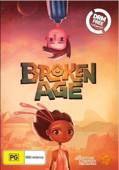 Broken AgeThe first graphic adventure by Tim Schafer in sixteen years, Broken Age began three years ago...