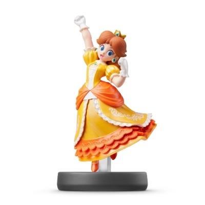 Nintendo amiibo Daisy (Super Smash Bros Collection)You can use your Nintendo Switch console to battle...