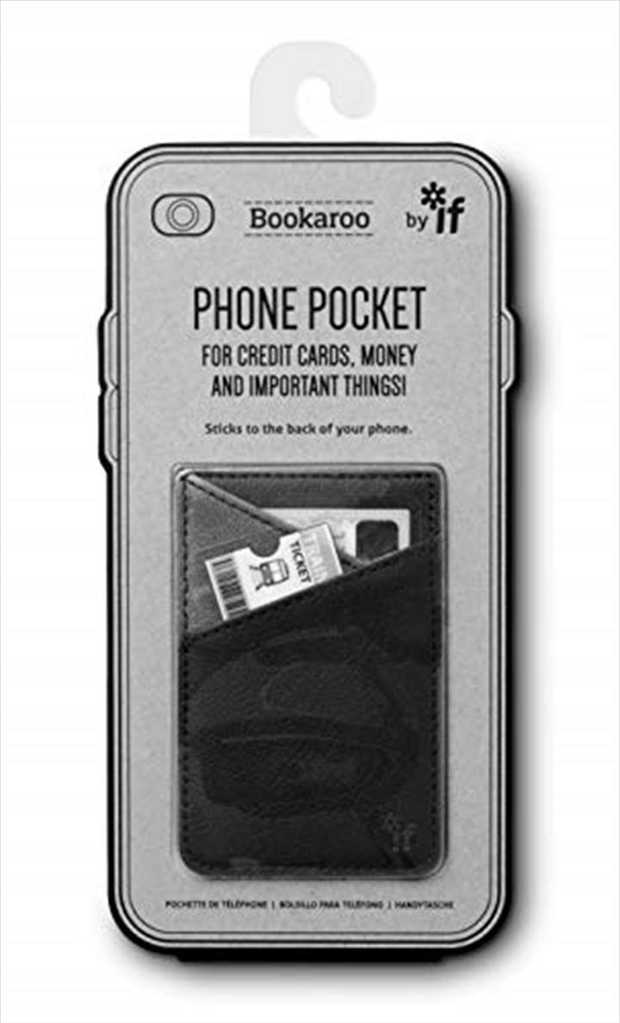 Keep your cards, cash, tickets or important things handily attached to your phone  Like it or...