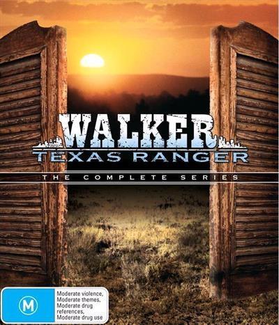 Starring karate champion, Chuck Norris, WALKER, TEXAS RANGER centers around Cordell Walker, a...