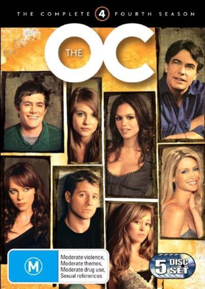 <H3> The OC Season 4 DVD - On Sale Now With Fast Shipping<H3>Welcome to the...