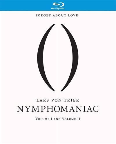 Nymphomaniac - Volume 1 And 2 Blu-Ray      Contains:1. Nymphomaniac...