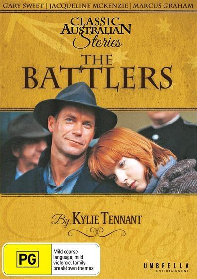 The Battlers | Classic Australian Stories DVD          The Classic...