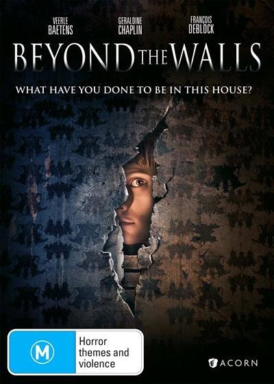 Beyond The Walls DvdLisa is a young speech therapist who moves into a townhouse she has mysteriously...
