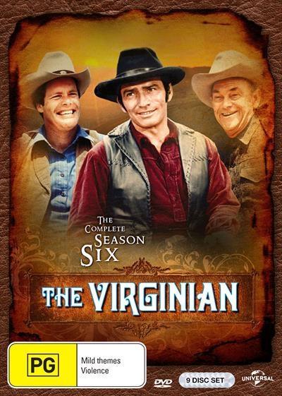 Based on Owen Wister's best-selling Novel of 1902Owen Wister's 1902 western novel The Virginian...