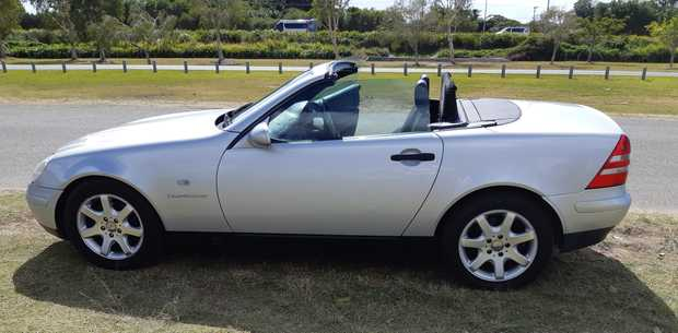 Low kms - 90,000kms   Same owner for 15 years   Good condition   Rego - HTS...