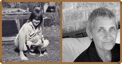 Colleen Rosena Walker   1960 - 2013   Sister
