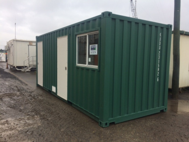 NEW & SECOND HAND