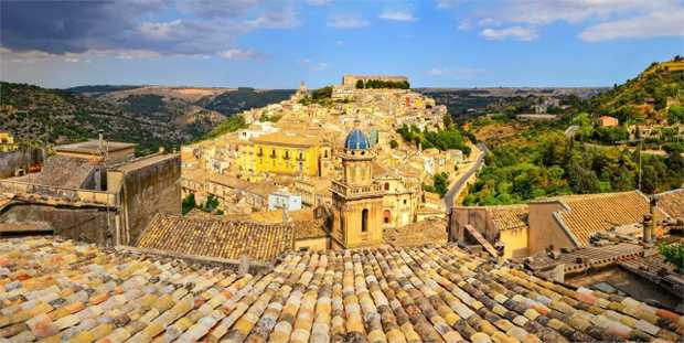 Ride through the UNESCO Val di Noto and Montalbano's filming locations on an 8-day cycle tour through...