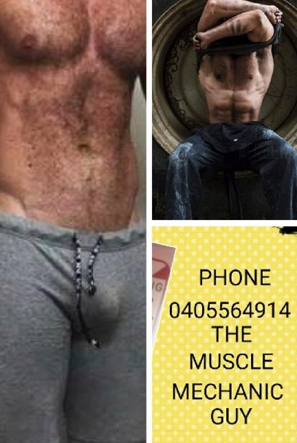 Male for MENRUB ZONE 4 MENAussie Male Strong RuggedDiscrete ConfidentialCome Get...
