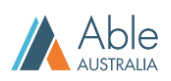 Multiple vacancies across Melbourne to work with people of all abilities. Looking for people...