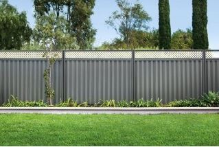 Your Local Colorbond & Pool Fencing Specialist     Privacy Screens  Gates  Slatted &...