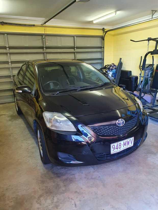 YARIS YRS 2010   Sedan, excellent condition, fuel efficient, 170,000 kms.   $5500 neg   Phone...