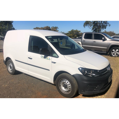 VW Caddy Runner 2015, very clean cond, A/C, rubber floor mat, 112,000 kms, RWC, $15,000. Phone...