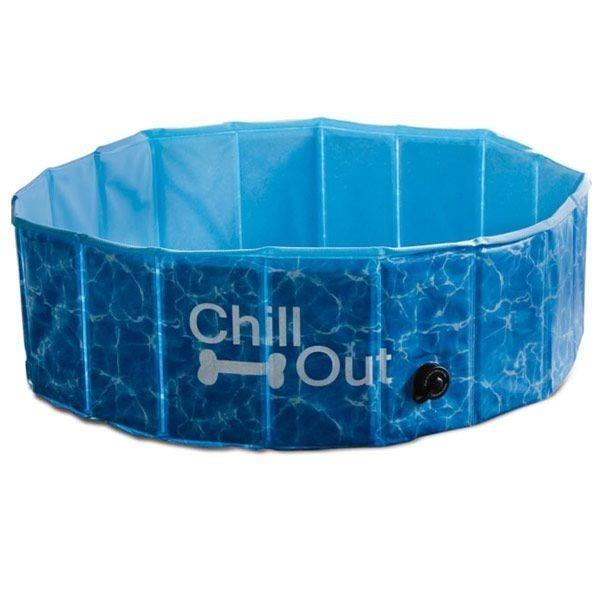 Chill-Out Pool for Dogs [Size: Large]