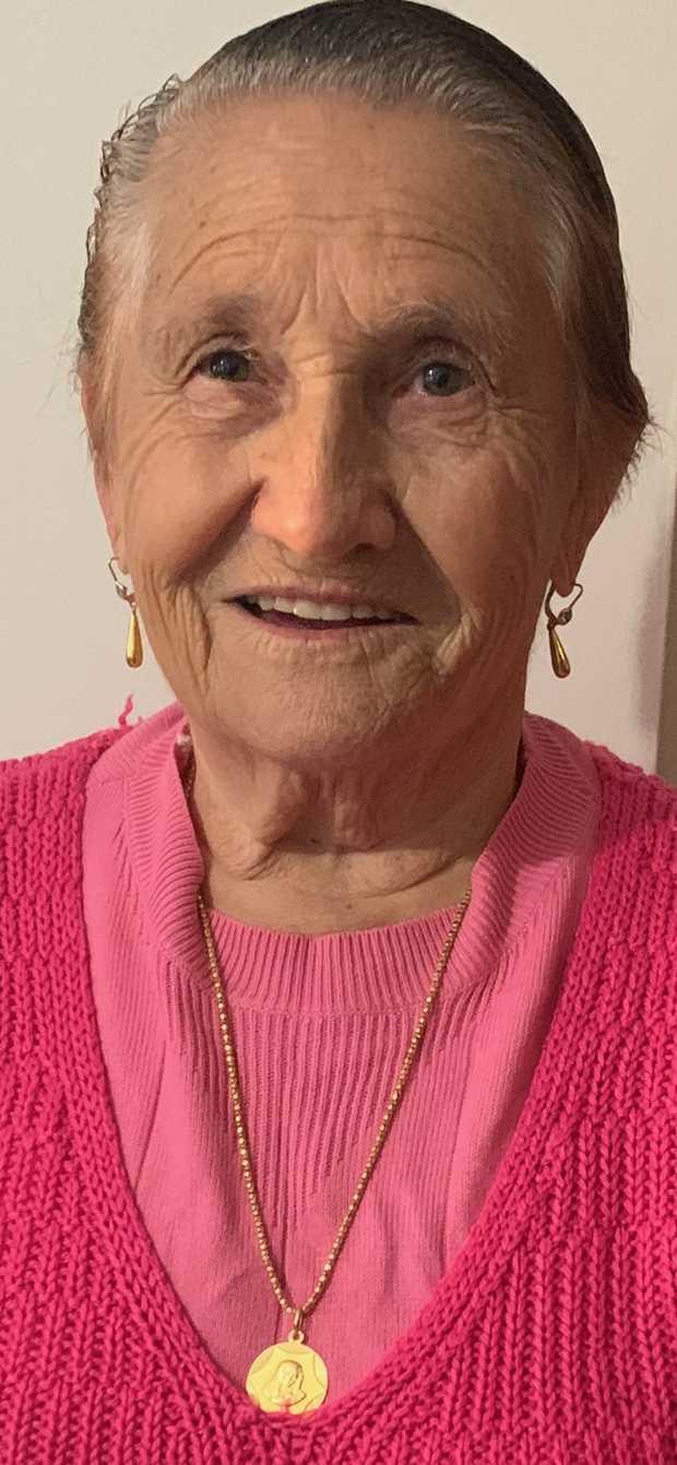 ESPOSITO, IDA    Passed away suddenly at hospital on 4th October, 2019.   Late of Narraweena and...
