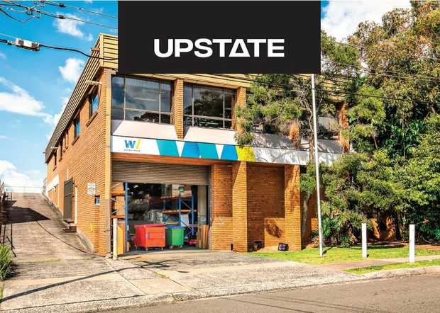 • Freestanding 1,659sqm warehouse on triple block with dual street frontages in   Brookvale...