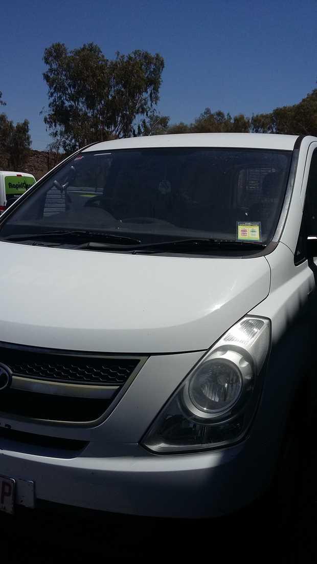 Hyundai I-Load 2011    Auto, Runs Well   Rego til 29/02/20   INSP 31/08/22   $9,990
