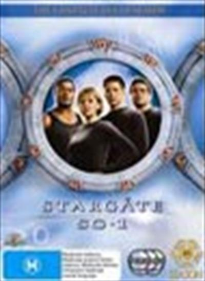 <H3> Stargate SG1 Season 10 DVD - On Sale Now With Fast Shipping<H3>The...