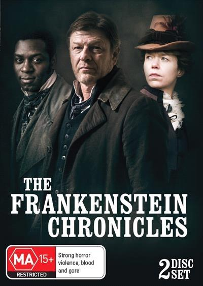 Inspector John Marlott investigates a series of crimes in 19th Century London, which may have been...