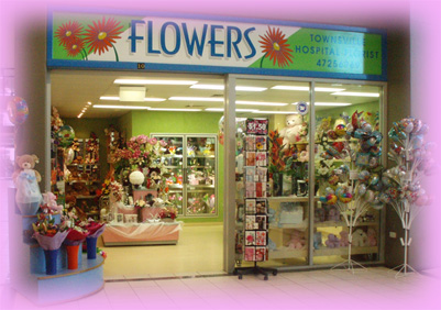 FOR SALE Florist & Gifts...