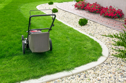 Mowing   Edging   Hedge Trimming   Weed Control.   Ph: 0422773374