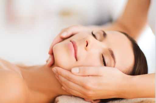 Facial Treatments - Face, Neck and Decolletage, Cleanse, Exfoliation, Mask: From $40
