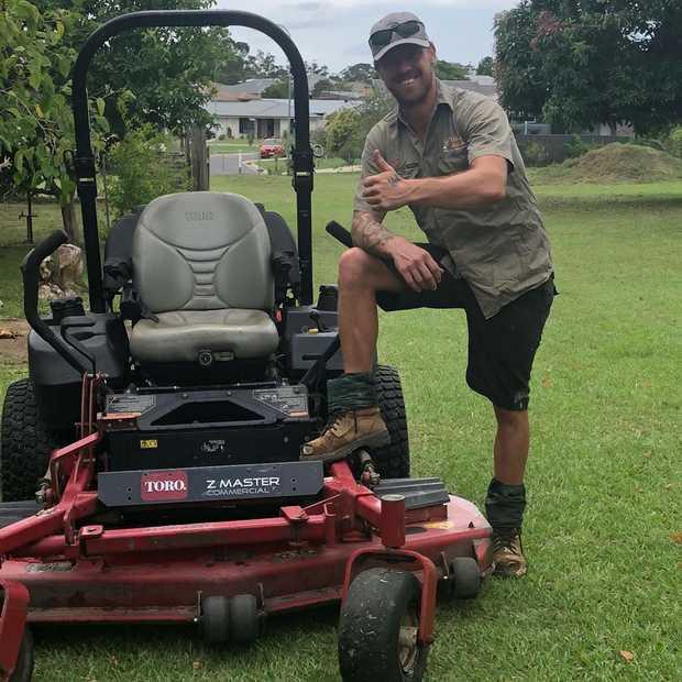 • Good Rates • Brush cutting work • Weed control • Acreage &...