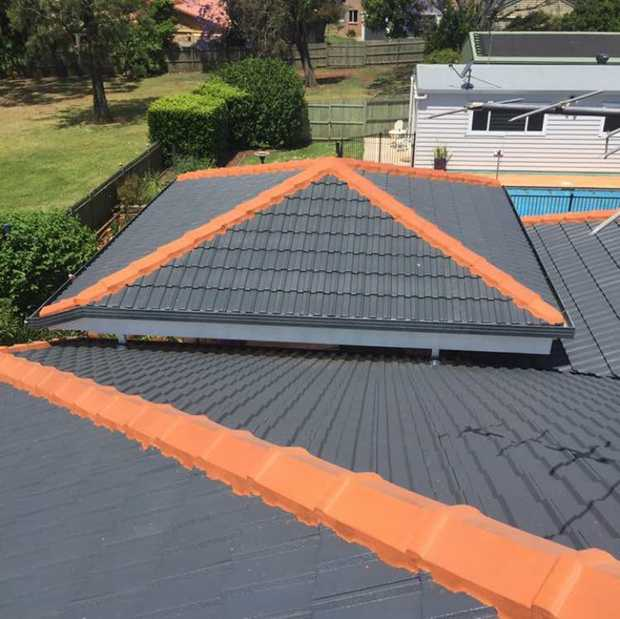 Specialising in Roof Restoration and Repairs   Call for a FREE QUOTE