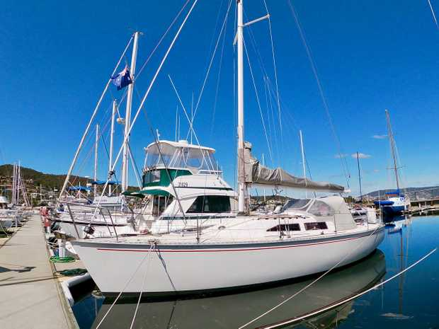 SUMMER READY   36ft SWARBRICK S111 IDEAL CLUB RACER/CRUISER EXC COND $49950 ONO   BH...