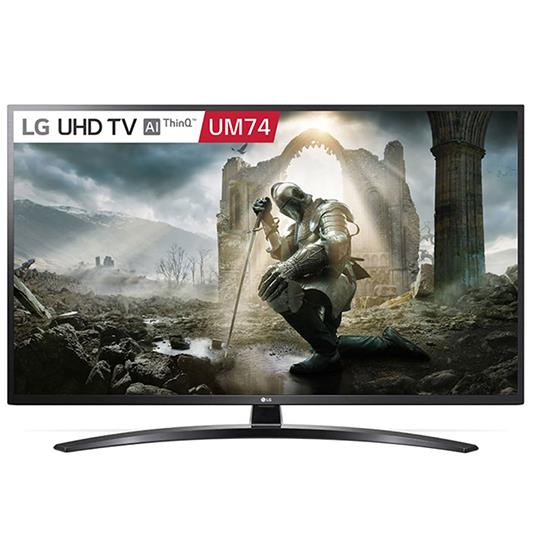 Tru Motion 100 with Backlight Scanning HDR10, HLG DTS Virtual:X LG ThinQ® AI webOS 4.5 Smart TV 4K UHD...