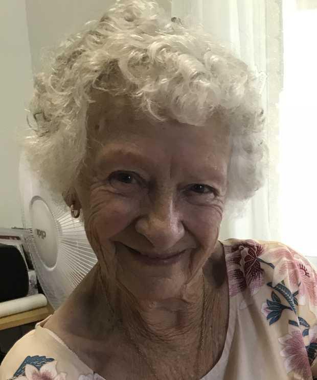 In loving memory of Marie Ellen Anderson 16/9/1930 to 22/10/2018  If memories bring us closer, We are...