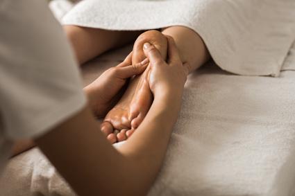 Abandon Body Stress   Relaxing Massage Open 7 days