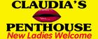 CLAUDIA'S PENTHOUSE