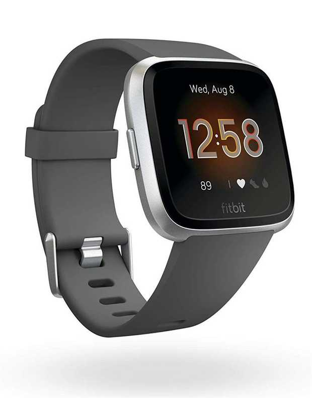 Fitbit Today Purepulse Heart Rate Automatic Activity & Sleep Tracking Female Health Tracking Guided...