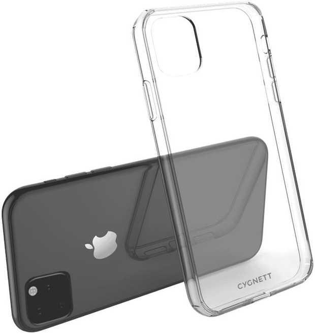 iPhone 11 Pro Max AeroShield Slim Case