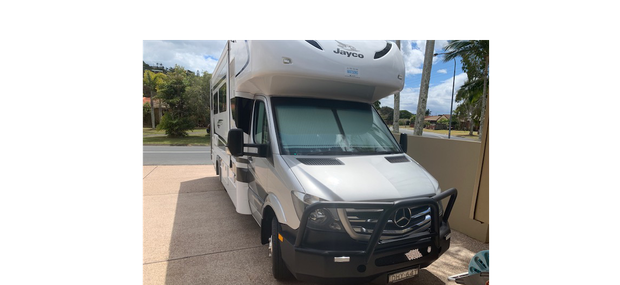 JAYCO OPTIMUM MS.25-3.17OP MOTORHOME 2017 Jayco Optimum Motorhome 25.3 feet long Mercedes Benz...