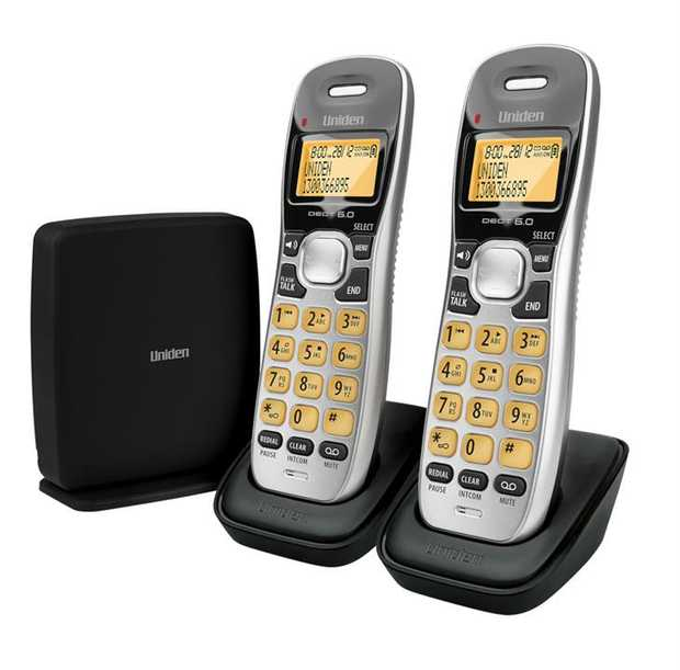 Alpha Display Caller ID 70 Phonebook Entries 30 Caller ID Memories Alphabetical Search and Dial 4-Way...