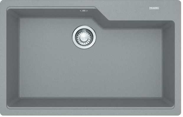 28L Bowl Capacity High Scratch Resistance Hygienic Coating Fast Fix Flush Install Modern Design ...