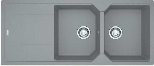 33L Bowl Capacity (each) High Scratch Resistance Hygienic Coating Fast Fix Flush Install Modern Design ...