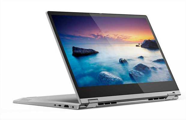"Intel® Core™ i5-10210U 1.6GHz 8GB RAM 256GB SSD 14"" HD LCD Windows 10 Colour Platinum  CPU Brand: Intel..."