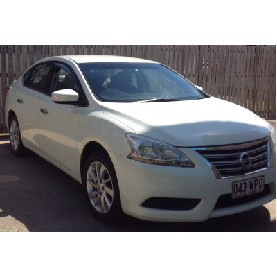 2013 Nissan Pulsar    Automatic  Air conditioning  Cruise  Excellent condition  Safe...
