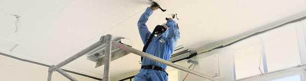 We carry out all types of Asbestos Removal including Class A.   With over 30 years experience, we...
