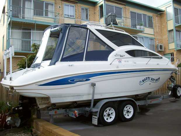 Whittley Cruiser 660  