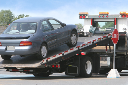 AAA DUAL TOWING
